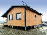 Фото  1 Дома каркасные деревянные 896317