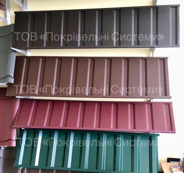 Фото 1 Профнастил С-8, С-10, С-12, С-20, С-35. Производство в г. Обухов 337655