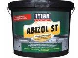 Фото  1 TYTAN Abizol ST битумно-каучуковая дисперсионная мастика для гидроизоляции и клейки пенополистирола 1811853