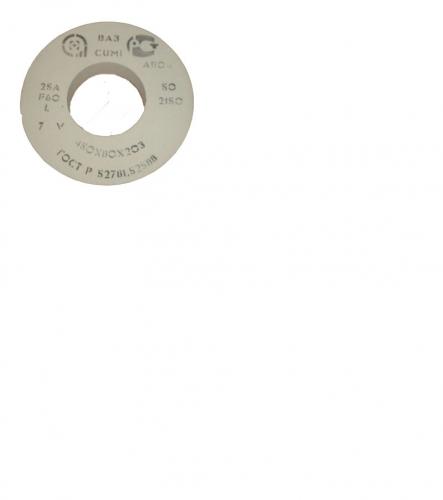 Абразивный круг ПП 450х80х203 Зерно F60,