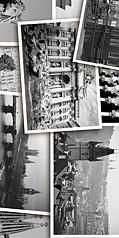 Absolute (Collage) черный(Декор) 300х600размер, мм (доставка)