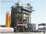 Фото 1 Завод горячего рециклинга асфальта RAP80 (80 т/час) 332369