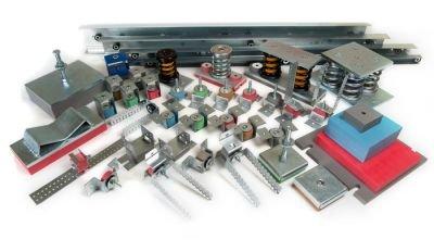 AcousticWool Sonet (мінеральна вата з густиною 48 кг/м3)