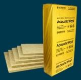 AcousticWoolGlass Floor звукоизоляция минеральная акустическая вата. Сертификат УкрСЕПРО