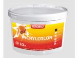 Фото  1 Феромал Аcrylcolor - внутренняя матовая водоэмульсионная краска высокого качества: 10 л 1975627