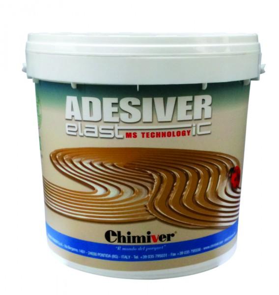 Adesiver Elastic (сілановий клей)