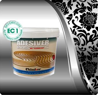 Адесивер Эластик-однокомпонен тный клей на основе МС-полимеров, для приклеивания паркета, фанеры.