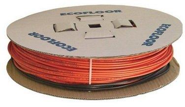 Фото  1 Нагревательный двужильный кабель ADSV 18Вт/м 160Вт, 8,5м, Fenix (Чехия) 1856347