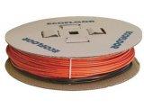 Фото  1 Нагревательный двужильный кабель ADSV 18Вт/м 1500Вт, 83,2м, Fenix (Чехия) 1856358