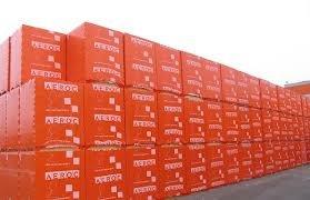 Фото 4 Газобетон, Аерок піноблок 300х200х600 ціна, вага і характеристики 339599