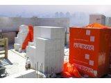 Фото  3 Газобетон,АЕРОК пеноблок 300х200х600 цена, вес и характеристики 3984733