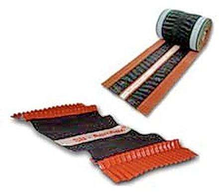 Aeroflex®. . . , Aeroroll® вентиляция для гребня кровли, хребта и бедер. Из алюминия и EPDM, долговечность, качество.