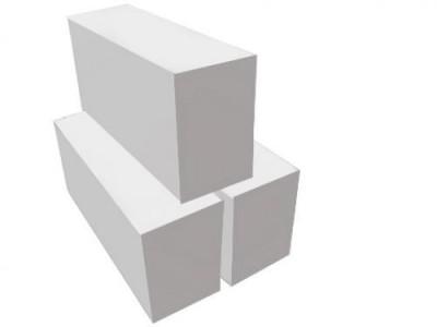АЕРОК газобетон 100(200)х300х600