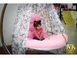 Фото 4 Эксклюзивное подвесное кресло EGO, Одесса 302716