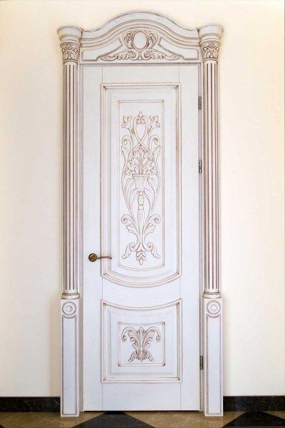 Фото 1 Двері міжкімнатні Афіна 330890