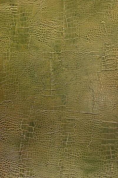 AFRICA- декоративное покрытие с имитацией кожи крокодила. Выпускается в 2-х базах:белая и венге.