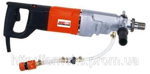 AGP DM 160 - дрель для алмазного сверления.