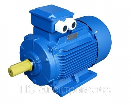 АИР71А4 0,55/1500 кВт/об. мин