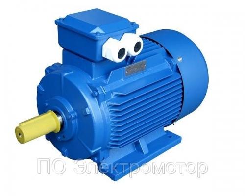 АИР80А4 1,1/1500 кВт/об. мин