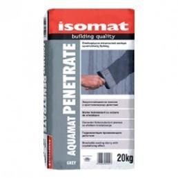 Акамат-Пенетрат. Однокомпонентный материал на цементной основе. Гидроизоляция проникающея.