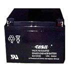 Аккумулятор для ИБП (UPS) CASIL 12V-26Ah