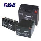 Аккумулятор для ИБП (UPS) CASIL 12V-68Ah