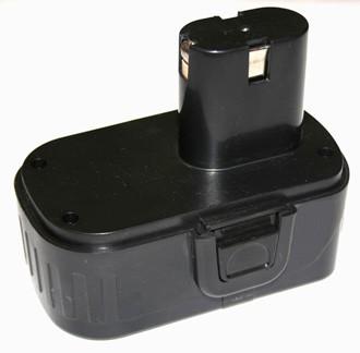 Аккумулятор для шуруповерта 16,8 В (без выступа)