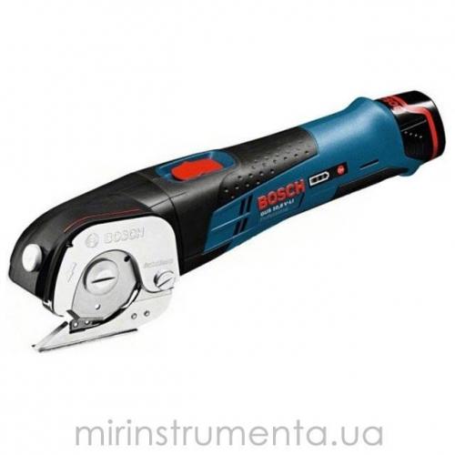 Аккумуляторные универсальные ножницы (GUS 10.8V-LI) Bosch 06019B2900