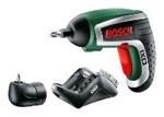 Аккумуляторный шуруповерт Bosch IXO IV Upgrade medium