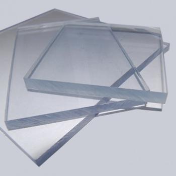 Акрил (оргстекло) прозрачный толщина 3 мм.2,05 х 3,05 м.
