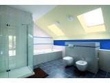 Акриловая краска для обоев, стен и потолков, стойкая к влаге, грибку и плесени - Сатинадо Супер 8л до 120м2