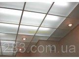 Фото  1 Акриловый подвесной потолок Материал+Монтаж 2162678