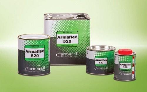 Фото  1 Аксесуари для монтажу Очищувач Armaflex, 1,0 літр Товщмна,мм: 371,9736 1435675
