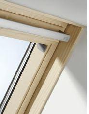 Акционна цена на мансардне окна Velux серия «Классика» - 20%.