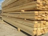 АКЦИЯ Доска обрезная сосна свежепиленная естественной влажности толщина 30 мм, ширина 80-120 мм, длина 3000-6000 мм