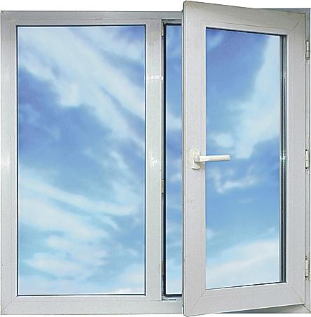 Акция на изготовление и установку металлопластиковых окон