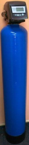 АКЦИЯ!!! Система очистки воды (обезжелезивание, производительность 1,3-1,5 м3/час).