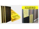 Фото  2 Акустическая минеральная вата AcousticWool Sonet P(Perfect) 2000*600*200 мм 2246220