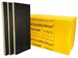 Фото  4 Акустическая минеральная вата AcousticWool Sonet P(Perfect) 4000*600*400 мм 2246440
