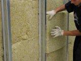 Фото  2 Минеральная вата для звукоизоляции стен и потолка Шуманет, Акулайт Нео, Акустик Вул Сонет 2244866