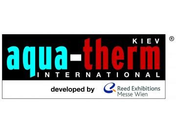 Аква-Терм Киев 2013. Международная выставка отопления, вентиляции, кондиционирования, водоснабжения, сантехники и бассейнов 14-17 мая 2013