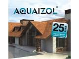 Битумная черепица Aquaizol - лучшее решение для Вашего дома!