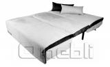 Акварель Аккордеон диван Ткань Акварель статья A32141
