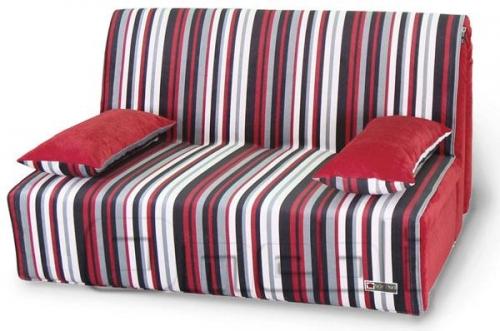 Акварель Аккордеон диван Ткань Рим рея 3 A32154