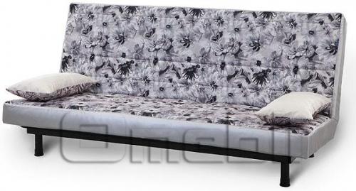 Акварель Клик-кляк диван ППУ Ткань Акварель чудо A32779