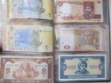 Фото  3 Набор банкнот НБУ 3996 - 2036 - 20 лет денежной реформы Украины купюры 3879297