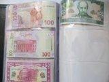 Фото  7 Набор банкнот НБУ 7996 - 2076 - 20 лет денежной реформы Украины купюры 7879297