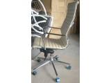 Компьютерные кресло Алабама черное, кресло Алабама белое купить Киеве, цена, фото