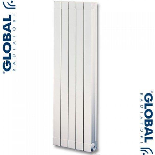 Фото 1 Алюминиевые радиаторы Global 328709