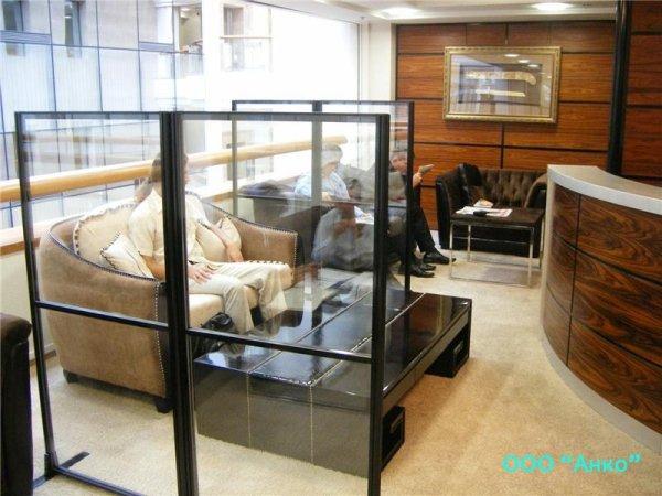 Фото 2 Звони Алюминиевые перегородки в офис, банк, магазин недорого 5640